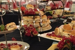 Catering-Buffet-at-Cunliffe-Hall