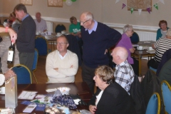 Mcmillan Coffee Morning at Cunliffe Hall Chorley