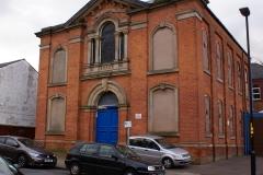 Cunliffe Hall Chorley