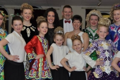 Party Night at Cunliffe Hall