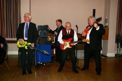 Social Events at Cunliffe Hall in Chorley